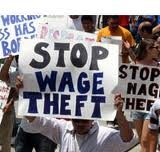 stop wage theft